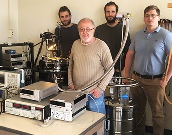 Working 'a Latte' to Achieve Neuromorphic Computing