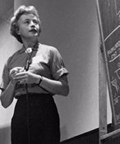 Margaret Burbidge 100th Birthday, A UC San Diego Science Legacy