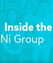 A Look Inside the (Physics) Lab: Ni Group